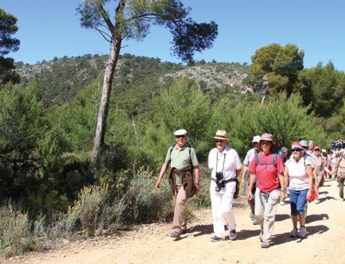 Mallorca 2016: Ein kurzer Frühlings-Ferienrückblick.