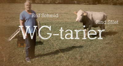 Rolf-Schmid-WG-Tarier, Humorfactory.ch