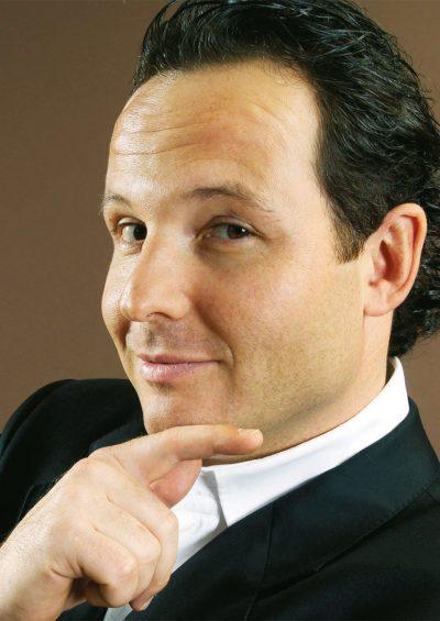 Claudio Zuccolini, Humorfactory.ch
